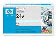 HP 24A LaserJet Printer Cartridge (2,500 pages)