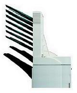 Kyocera M-2107 7 Bin Mailbox Finisher (fits DF-71 finisher only)