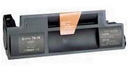 Kyocera TK-16H Black High Yield Toner Kit (3,600 pages)