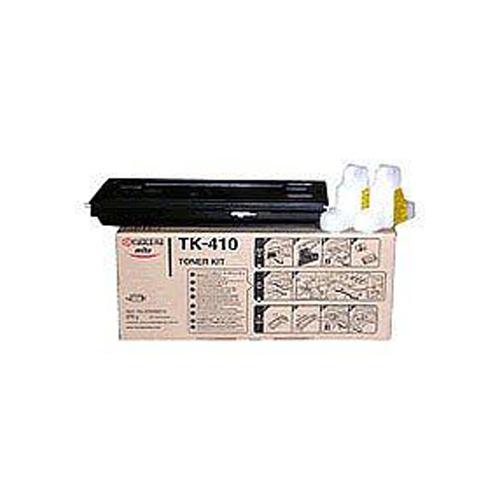 Kyocera TK-410 Toner Cassette (15,000 pages)
