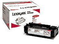 Lexmark Black Toner Cartridge (Yield 5,000 pages)