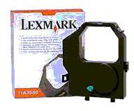 Lexmark 0011A3540 Black Standard Ribbon Cartridge (4,000,000 Characters)