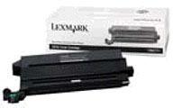 Lexmark Black Toner Cartridge (14,000 Pages)