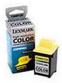 Lexmark 15M0120 Colour No.20  Ink Cartridge