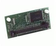Lexmark Barcode Card