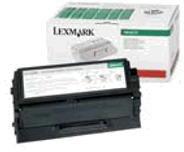 Lexmark 08A0478 Return Program Print Cartridge (6,000 Pages)