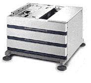 OKI 3x500 Sheet universal size tray