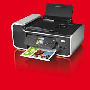 Lexmark X4950 Printer Drivers for Mac