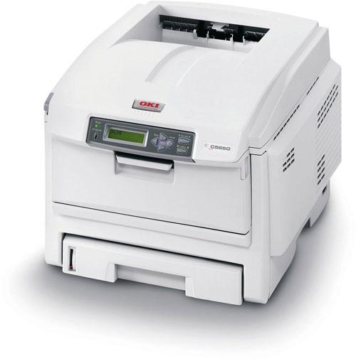 OKI C5650n
