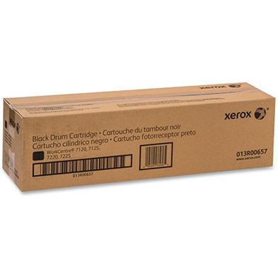 Xerox 013R00657 Black Drum Cartridge (67,000 pages)