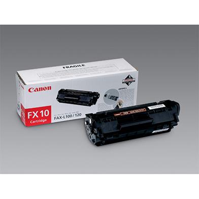 Canon 0263B002AA Laser FX-10 Fax Cartridge