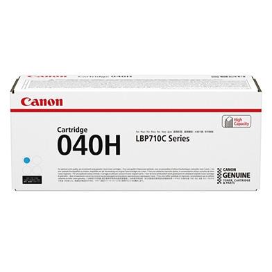 Cyan 040H Toner Cartridge (10,000 Pages)