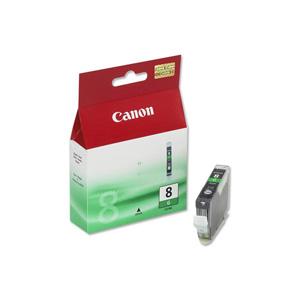Canon CLI-8G Photo Ink Cartridge (Green) for PIXMA Pro9000