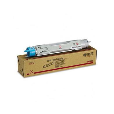 Xerox 106R00668 Cyan Toner Cartridge (4,000 Pages)