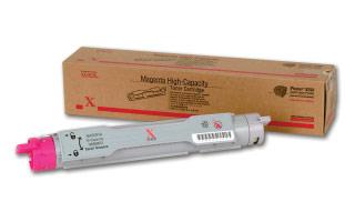 Xerox Magenta Hi Cap Toner Cartridge