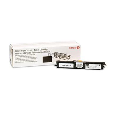 Xerox 106R01469 Black Hi Cap Toner Cartridge (2,600 Pages)