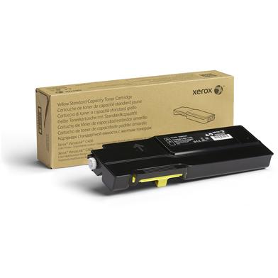 Xerox 106R03501 Yellow Standard Toner Cartridge (2,500 Pages)