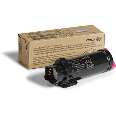 Xerox 106R03691 Magenta Extra High Capacity Toner Cartridge (4,300 pages)