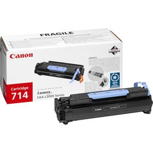 Canon 714 Toner Cartridge