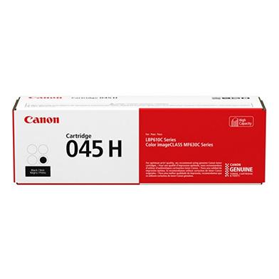 Canon Cartridge 045 H Black (2,800 Pages)