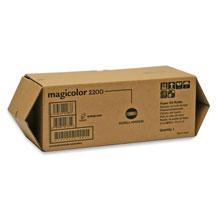Konica Minolta Fuser Oil Roller