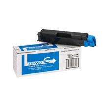 Kyocera TK-590C Cyan Toner Cartridge (5,000 pages)