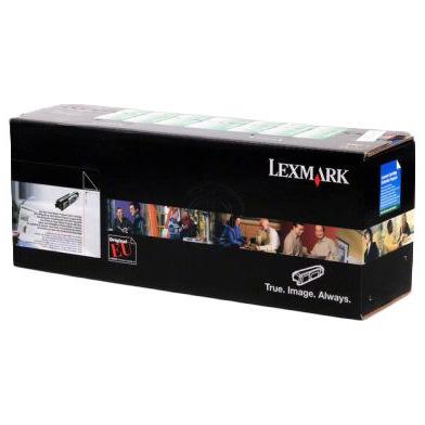 Lexmark 24B5834 24B5834 Yellow Return Program Toner Cartridge (18,000 Pages)