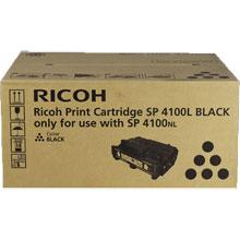 Ricoh Black Toner Cartridge (7,500 pages)