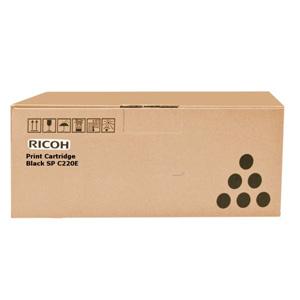Ricoh Black Print Cartridge (9,300 pages)