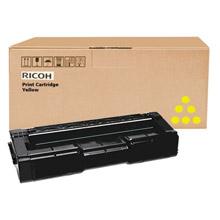 Ricoh 2.8k Yellow Toner Cartridge