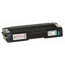 Ricoh 5k Cyan Toner Cartridge