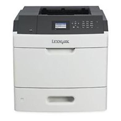 Lexmark MS817dn (Wireless Bundle)