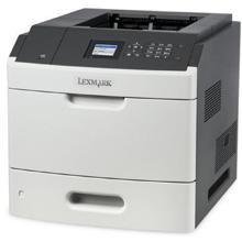 Lexmark MS818dn (Wireless Bundle)