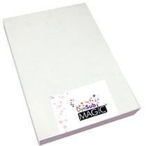 OKI A4 Dye sub paper (20 sheets)
