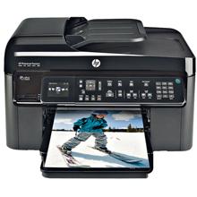 HP Photosmart Premium Fax e C410B