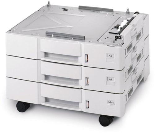 Oki c9650 install duplex unit