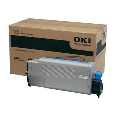 OKI 44661802 Print Cartridge (20,000 Pages)
