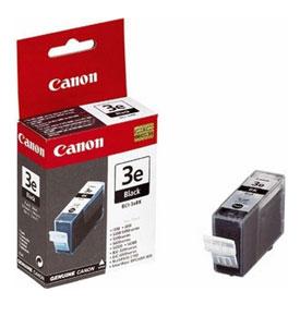Canon Photo Black BCI-3EPB Ink Cartridge