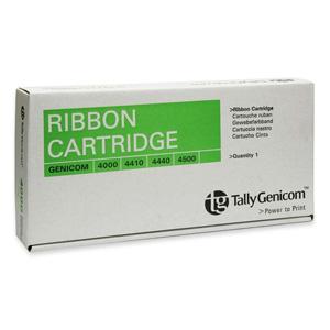 Tally Black Fabric Cartridge