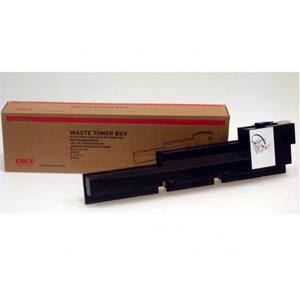 OKI Waste Toner Box (40,000 pages)