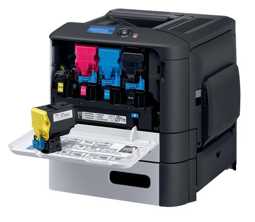 Konica Minolta magicolor 4750EN Printer XPS Descargar Controlador