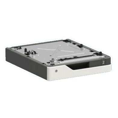 Lexmark 50G0820 250 Sheet Lockable Tray