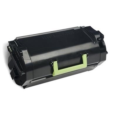 Lexmark 52D2X0E Black Toner Cartridge (45,000 Pages)