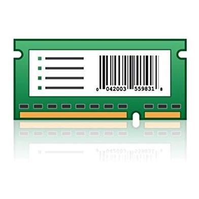 Lexmark 57X9022 2GB DDR3 SO-DIMM (X64) RAM Expansion