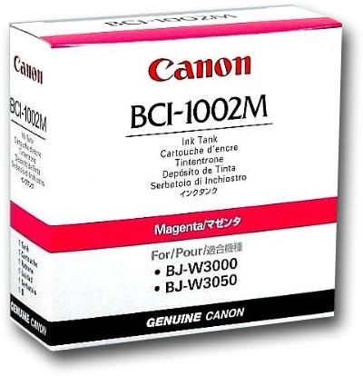 Canon Magenta BCI-1002M Ink Cartridge