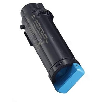 H625/H825/S2825 Series Cyan Toner Cartridge (1,200 Pages)
