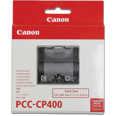 Canon Card Size Paper Cassette