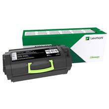 Lexmark 63B2X00 Black Extra High Yield Return Program Toner Cartridge (45,000 pages)