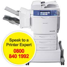 Xerox Workcentre 6400/XF