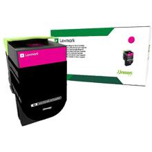Lexmark 702M Magenta RP Toner Cartridge (1,000 pages)